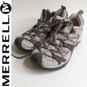 🛍BOGO Merrell Vibram Hiking Shoes